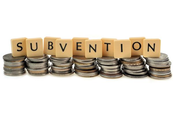 Subventions pour vos travaux énergétiques